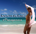 monogamma - beautiful day