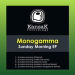 monogamma - sunday morning